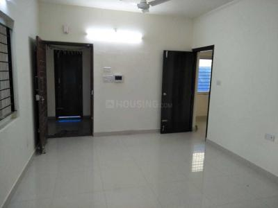 Gallery Cover Image of 750 Sq.ft 1 BHK Apartment for rent in HBR Layout for 20000