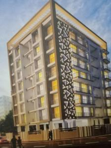 Gallery Cover Image of 725 Sq.ft 1 BHK Apartment for buy in Silver Icon, Ghansoli for 7500000