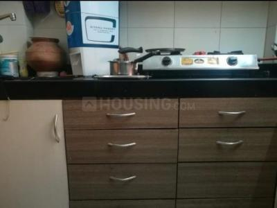 Kitchen Image of Siddhivinayak Consultancy in Churchgate