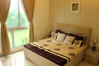 Gallery Cover Image of 560 Sq.ft 1 BHK Apartment for rent in Kandivali East for 28000