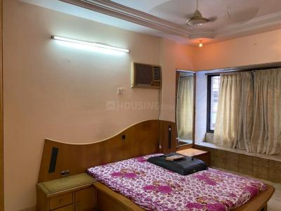 Bedroom Image of 2bhk Fully Furnished Flat in Andheri East