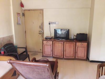 Gallery Cover Image of 750 Sq.ft 1 BHK Apartment for buy in Gokul Heights, Virar West for 6000000