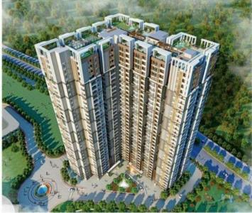 Gallery Cover Image of 1205 Sq.ft 2 BHK Apartment for buy in Sahiti Sarvani Elite, Aminpur for 3400000