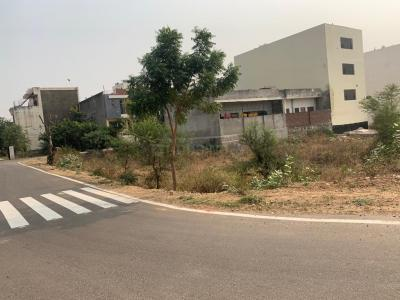 Gallery Cover Image of  Sq.ft Residential Plot for buy in Jagatpura for 4860000