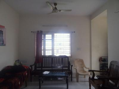Gallery Cover Image of 1800 Sq.ft 3 BHK Independent Floor for rent in Banashankari for 28000