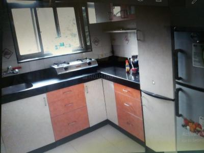 Gallery Cover Image of 800 Sq.ft 1 BHK Apartment for rent in Goregaon West for 28000