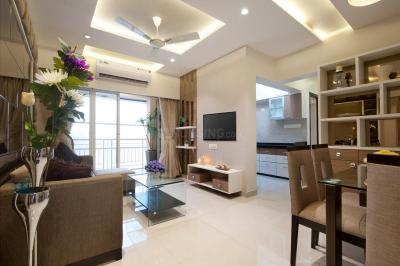 Gallery Cover Image of 1460 Sq.ft 3 BHK Apartment for buy in Delta Vrindavan, Mira Road East for 14800000