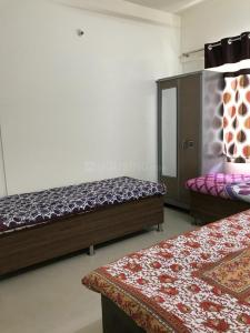 Bedroom Image of PG 4035272 Kandivali East in Kandivali East