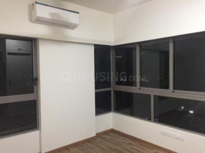 Gallery Cover Image of 985 Sq.ft 2 BHK Apartment for rent in Wadhwa The Address, Ghatkopar West for 42000