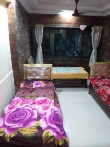 Bedroom Image of PG 4441394 Andheri East in Andheri East