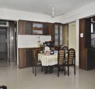 Gallery Cover Image of 1324 Sq.ft 3 BHK Apartment for rent in Ghatkopar West for 60000