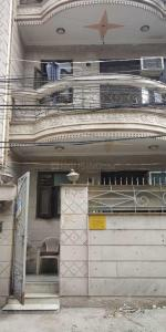 Gallery Cover Image of 800 Sq.ft 2 BHK Independent Floor for rent in Sector 19 Dwarka for 25000