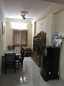 Gallery Cover Image of 1400 Sq.ft 2 BHK Apartment for rent in Attapur for 30000