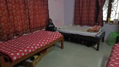 Bedroom Image of Sharma PG in Tollygunge