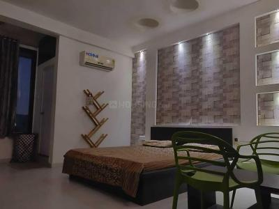 Gallery Cover Image of 111 Sq.ft 1 RK Apartment for rent in Naranpura for 14000
