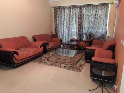 Gallery Cover Image of 1780 Sq.ft 3 BHK Apartment for rent in New Town for 30000