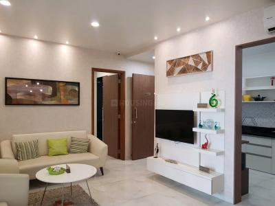 Gallery Cover Image of 1337 Sq.ft 3 BHK Apartment for buy in Wakad for 10500000