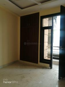 Gallery Cover Image of 565 Sq.ft 1 BHK Independent Floor for rent in Chhattarpur for 9500
