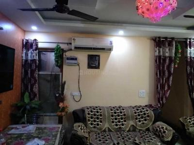 Gallery Cover Image of 850 Sq.ft 2 BHK Independent Floor for rent in Nawada for 18000