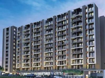 Gallery Cover Image of 968 Sq.ft 2 BHK Apartment for buy in Rama Paradise One, Chikhali for 4500080