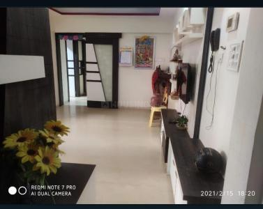 Gallery Cover Image of 1200 Sq.ft 3 BHK Apartment for buy in Saptharshi, Goregaon West for 24000000
