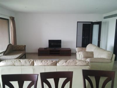 Gallery Cover Image of 1100 Sq.ft 2 BHK Apartment for rent in Kharadi for 25000