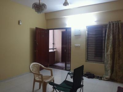 Gallery Cover Image of 1200 Sq.ft 2 BHK Apartment for rent in Flushing Meadows, Kartik Nagar for 22000