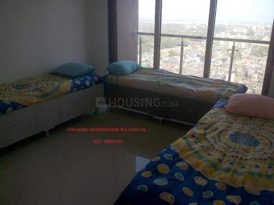 Bedroom Image of Mumbai PG in Kandivali East