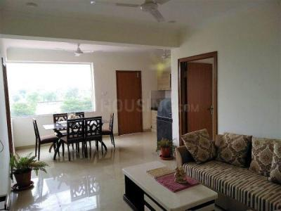 Gallery Cover Image of 975 Sq.ft 2 BHK Apartment for buy in Jagatpura for 3051000