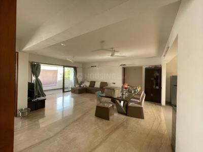Gallery Cover Image of 3528 Sq.ft 4 BHK Apartment for buy in Samruddhi Anushri 277, Navrangpura for 21600000