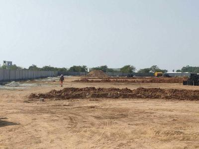 Gallery Cover Image of 250 Sq.ft Residential Plot for buy in Medchal for 5000000