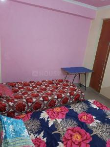 Bedroom Image of Yash PG in Saket