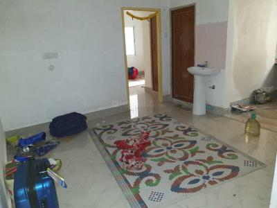 Gallery Cover Image of 838 Sq.ft 2 BHK Apartment for rent in Garia for 12000