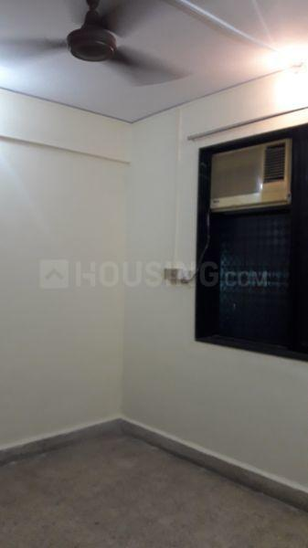 Bedroom Image of 700 Sq.ft 1 BHK Apartment for rent in Thane West for 19000