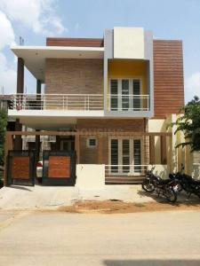 Gallery Cover Image of 3700 Sq.ft 4 BHK Independent House for buy in Banaswadi for 25500000
