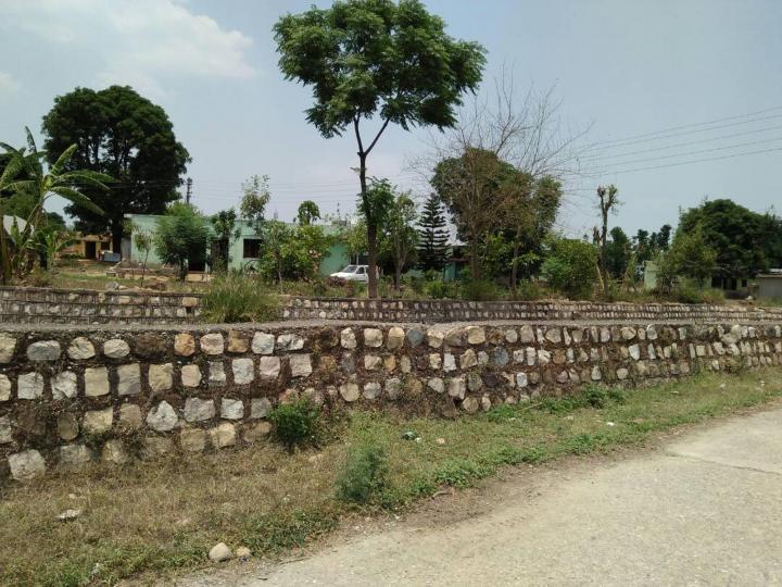 Floor Plan Image of 1800 Sq.ft Residential Plot for buy in Shriram Projects, Karanpur for 1500000