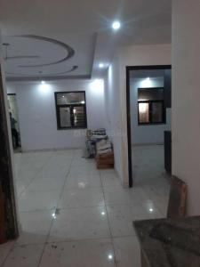 Gallery Cover Image of 1500 Sq.ft 3 BHK Independent Floor for buy in Sector 14 for 6600000