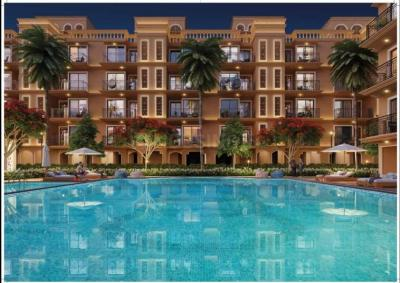 Gallery Cover Image of 1082 Sq.ft 3 BHK Independent Floor for buy in Signature Global Park 4 And 5, Sector 36 Sohna for 5068000