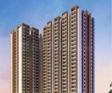 Gallery Cover Image of 875 Sq.ft 2 BHK Apartment for buy in Hafeezpet for 3900000