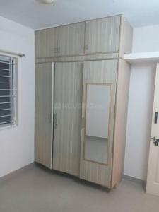 Gallery Cover Image of 700 Sq.ft 1 BHK Apartment for rent in Domlur Layout for 16000