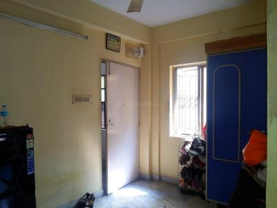 Gallery Cover Image of 700 Sq.ft 2 BHK Independent Floor for buy in Kasba for 3000000