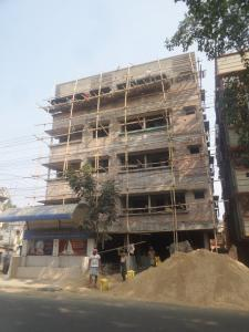 Gallery Cover Image of 910 Sq.ft 2 BHK Apartment for buy in Barrackpore for 2730000