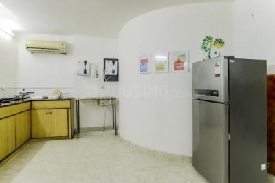Kitchen Image of Oyo Life Del1871 Karol Bagh in Karol Bagh