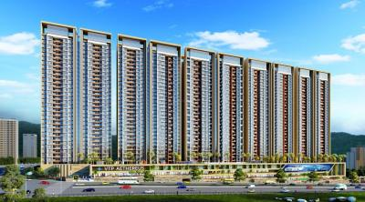 Gallery Cover Image of 1144 Sq.ft 3 BHK Apartment for buy in VTP Aethereus Phase2, Mahalunge for 7500000