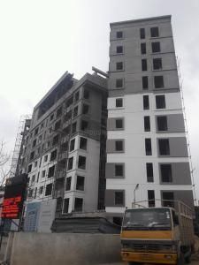 Gallery Cover Image of 1536 Sq.ft 2 BHK Apartment for buy in DRA Tuxedo, Madipakkam for 14865876