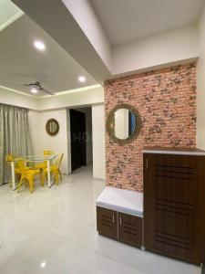Gallery Cover Image of 1053 Sq.ft 2 BHK Apartment for buy in Namrata Gloria, Ravet for 5200000
