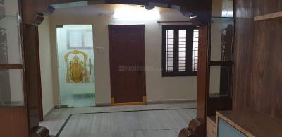 Gallery Cover Image of 500 Sq.ft 1 BHK Independent Floor for rent in Kondapur for 13000
