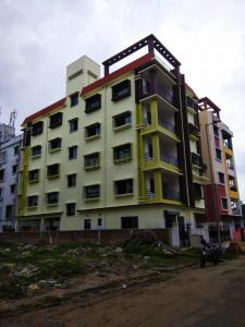 Gallery Cover Image of 1037 Sq.ft 3 BHK Apartment for buy in New Town for 6000000