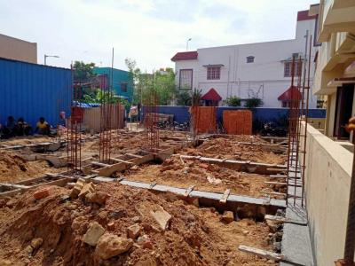 Gallery Cover Image of 1500 Sq.ft 3 BHK Independent House for buy in Kolathur for 8000000