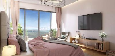 Gallery Cover Image of 3000 Sq.ft 4 BHK Apartment for buy in Sagitarius Bluegrass Residences Tower I, Yerawada for 39664763